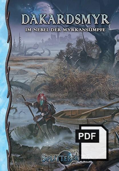 Dakardsmyr - Im Nebel der Myrkansümpfe – PDF
