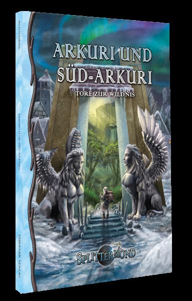 Arkuri und Süd-Arkuri - Tore zur Wildnis