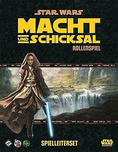 Star Wars - Macht und Schicksal - Spieleiterset