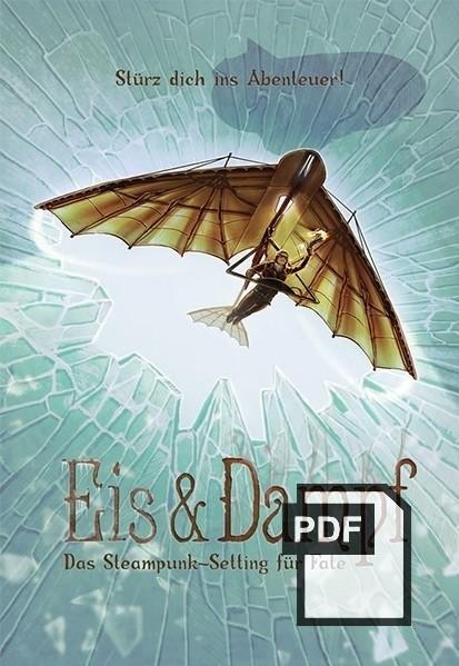 Eis & Dampf – PDF