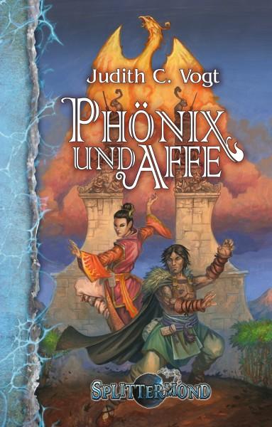 Phönix und Affe (Splittermond 3)