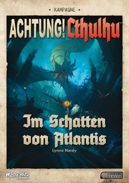 Im Schatten von Atlantis