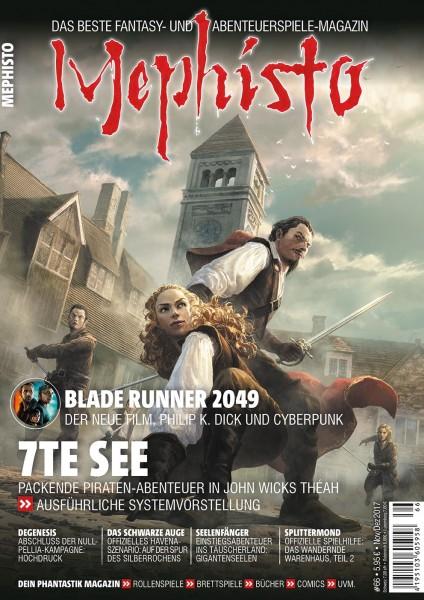 Mephisto Nr. 66