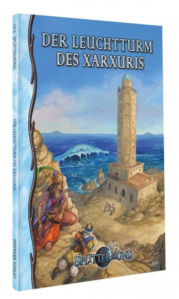 Der Leuchtturm des Xarxuris
