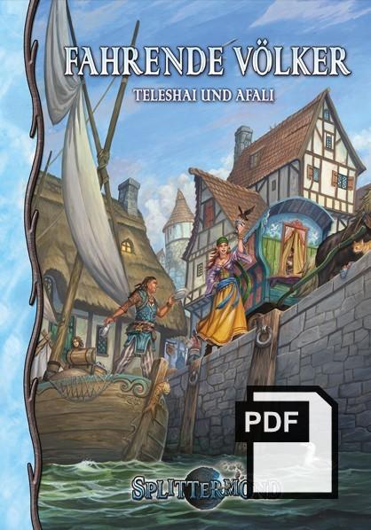 Fahrende Völker - Teleshai und Afali – PDF