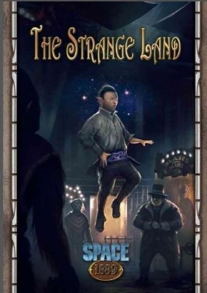 Space: 1889 The Strange Land