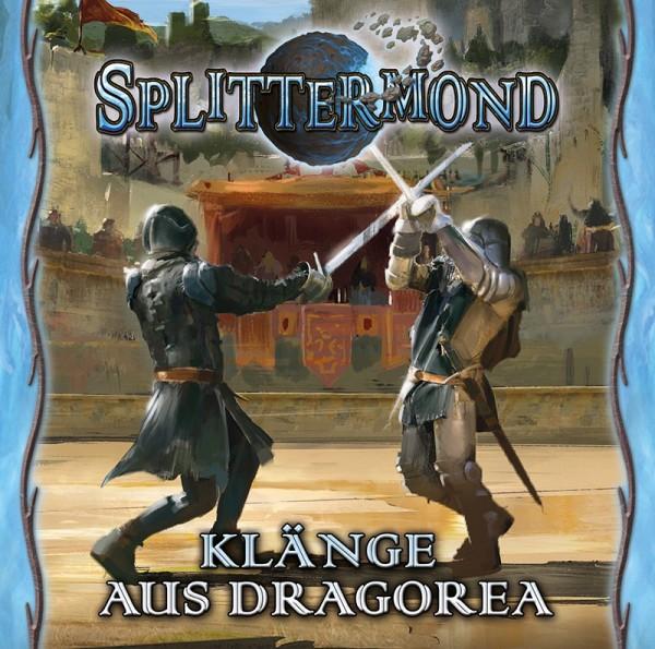 Splittermond: Klänge aus Dragorea