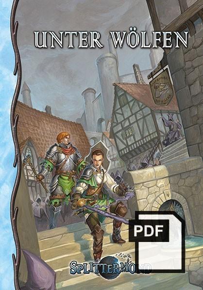 Unter Wölfen – PDF