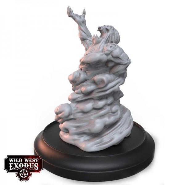Spirit Apparition Alternate Sculpt