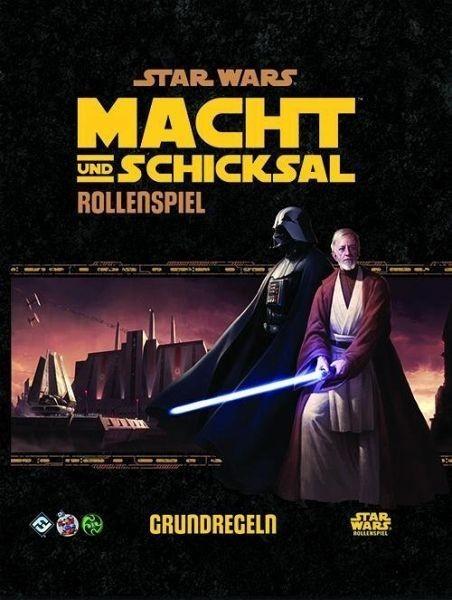 Star Wars - Macht und Schicksal - Grundregeln