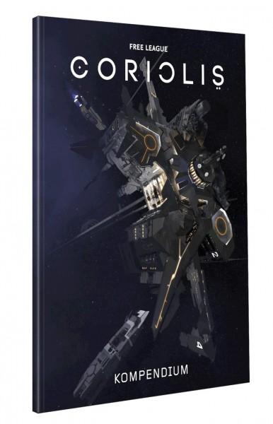 Coriolis Oasen & Technik