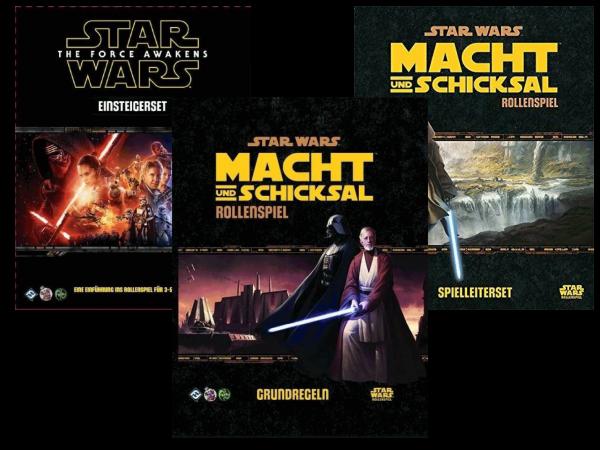 Star Wars-Paket