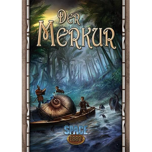 Der Merkur