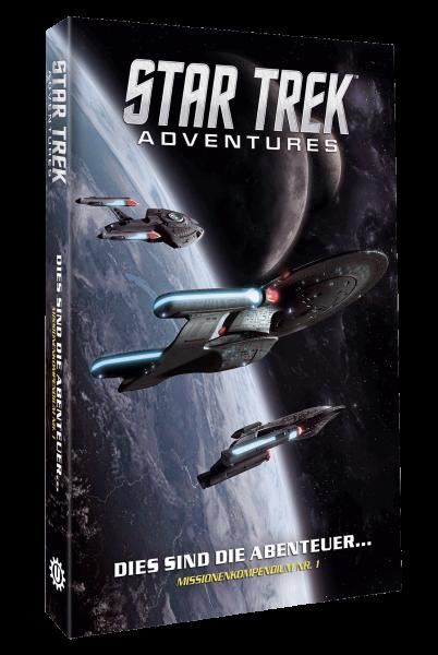 Star Trek - Dies sind die Abenteuer...
