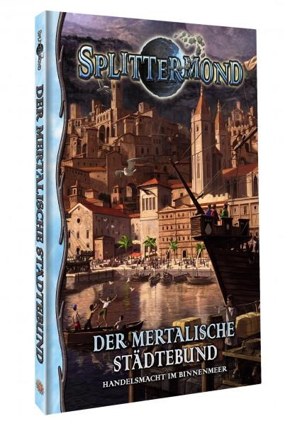Der Mertalische Städtebund