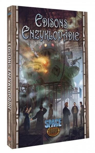Edisons Enzyklopädie