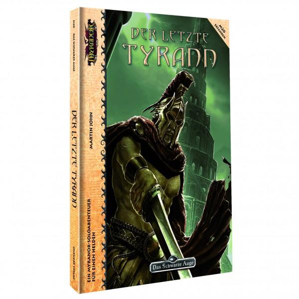 Myranor - Der letzte Tyrann