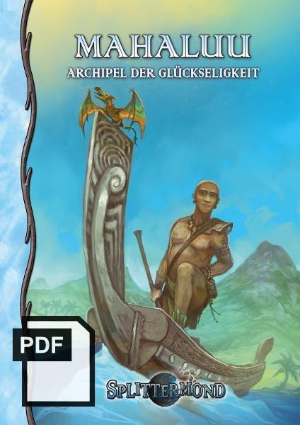 Mahaluu - Archipel der Glückseligkeit - PDF