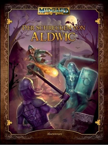 Der Schrecken von Aldwic / Der Gefangene von Dunfallas
