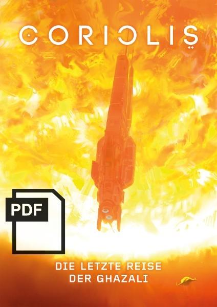 Die letzte Reise der Ghazali - PDF